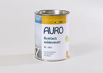 Baumarkt Auf Englisch auro buntlack seidenmatt 2 50 liter englisch rot amazon de