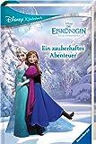 Disney Kinderbuch Die Eiskönigin: Ein zauberhaftes Abenteuer