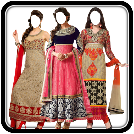 0854e92d8a Churidar Designer Dress Suit  Amazon.co.uk  Appstore for Android