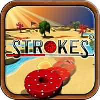 Strokes Table Golf
