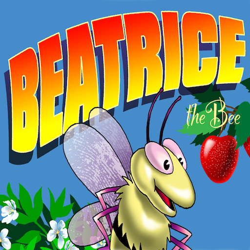 The Adventures of Beatrice the Bee Storybook
