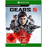 Gears 5 – Standard Edition | [Xbox Series X, Xbox One]