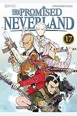 The promised Neverland: 17 (J-POP) Formato Kindle