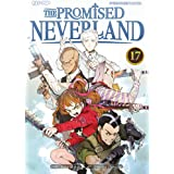 The promised Neverland: 17 (J-POP)