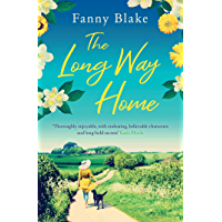 The Long Way Home: the perfect staycation summer read (English Edition)