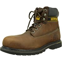 CAT Footwear Holton, Bottes & Bottines de Travail Homme