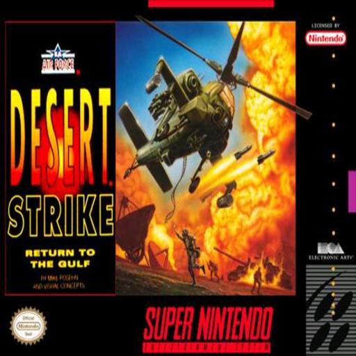 desert-strike-return-to-the-gulf