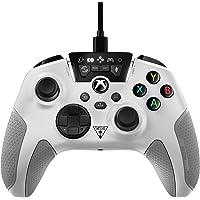 Turtle Beach Recon Controller White - Xbox Series X S and Xbox One (Xbox Series X/)