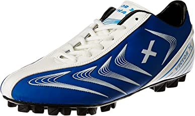 Vector X Lethal Football Shoes, (White)