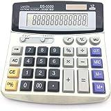 CS-5500 - Calculadora electrónica (12 dígitos)