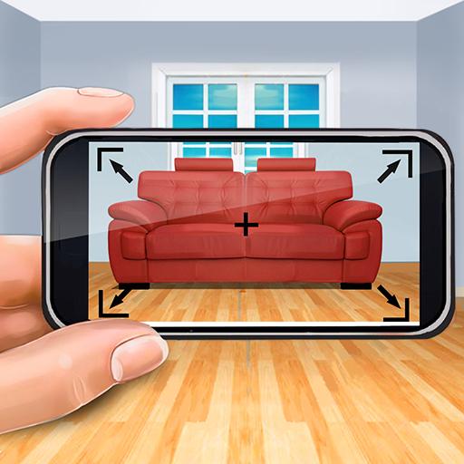 VR Home Design Simulator (Interior Design Simulator)
