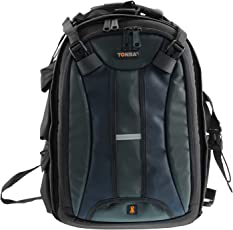 Sonia Tonba Camera Backpack TB668 for Heavy Duty DSLR and Video Camera