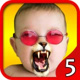 Face Fun Photo Collage Maker 5 (Kostenlos)