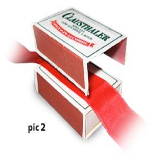 matchbox-trick