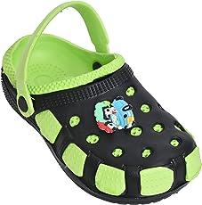 Designer Beautiful & Comfortable Back Strap Crocs Girls/Boys