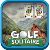 Golf Solitaire Mountains TV