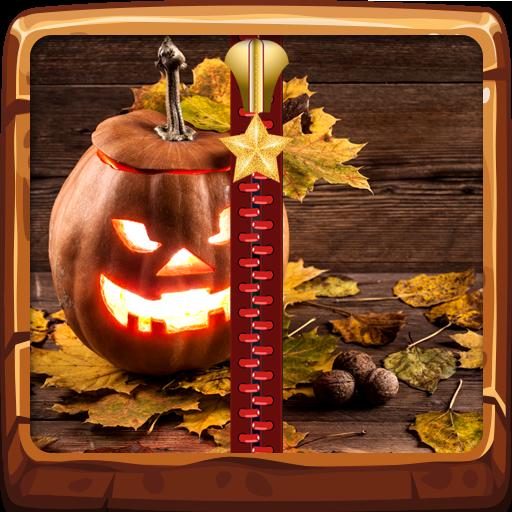 verschluss (Halloween Doof)