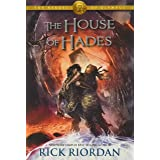 The Heroes of Olympus, The, Book Four: House of Hades: 04 (The Heroes of Olympus, 4)