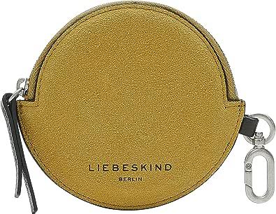 Liebeskind Berlin Turlington Pendant Round, dijon , onesize (HxBxT 10.5 cm x 11.0 cm x 1.7cm), Dijon - 1587