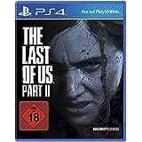 The Last of Us Part II - PlayStation 4 [Edizione: Germania]
