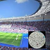 MapGuide to UEFA Euro 2016