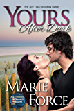 Yours After Dark (Gansett Island Series Book 20) (English Edition)