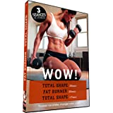 DVD WOW ! - FAT BURN