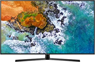 "Samsung UE55NU7400U 55"" 4K Ultra HD Smart TV Wi-Fi Nero"