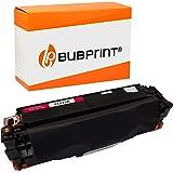 Bubprint Toner Kompatibel Für Hp Cc531a 304a Für Color Laserjet Cm2320fxi Cm2320nf Cm2320n Mfp Cp2000 Cp2020 Cp2025 Cp2025n Cp2025dn 2800 Seiten Cyan Bürobedarf Schreibwaren