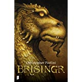 Brisingr (Het erfgoed Book 3)