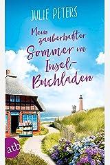 Mein zauberhafter Sommer im Inselbuchladen: Roman (Friekes Buchladen 2) Kindle Ausgabe