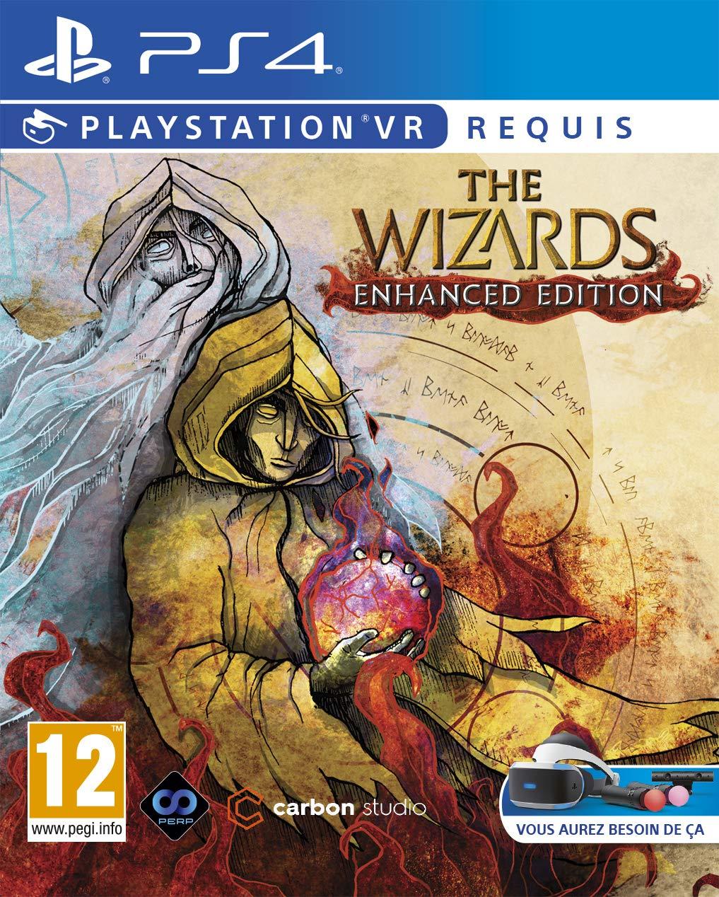 Wizard VR