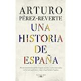 Una historia de España (Hispánica)