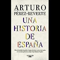 Una historia de España (Spanish Edition)