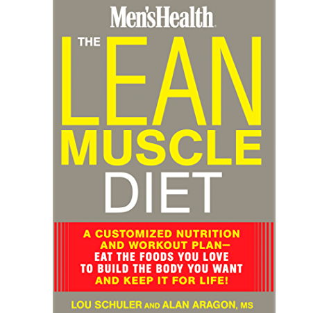 mens diet and exercise plan