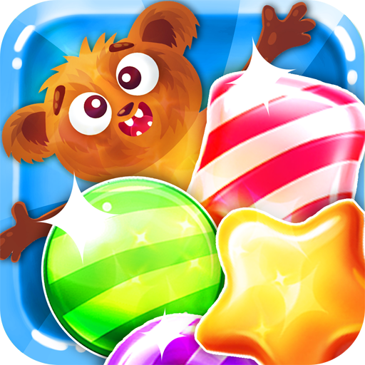 Candy Snap For Kindle Stars Jewel Snap