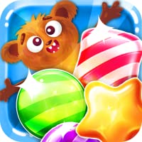 Candy Snap For Kindle