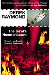 The Devil's Home on Leave (Factory) Paperback