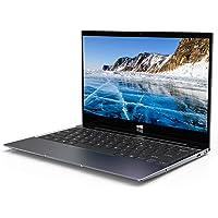 "XIDU Tour Pro 12,5"" Notebook Portatile, 4K Touchscreen, Intel 3867U, 8 GB RAM, 128 GB eMMC, Lettore Impronte Digitali…"