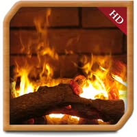 Fireplace Ambiance HD - Wallpaper & Themes