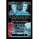 Supernatural - Tarot Deck and Guidebook