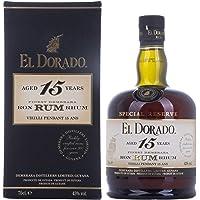 Edorado A Ast 15 A. Rum, 700 ml