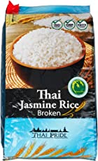 Thai Pride Duft-Bruch-Reis, 1er Pack (1 x 20 kg)