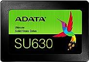ADATA Dahili SSD, SU630, 240GB, 2.5