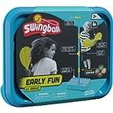 Swingball 7283 Early Fun All Surface, Blue & Yellow
