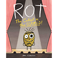 Rot, the Cutest in the World! (English Edition)