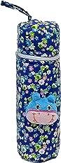 GoodStart Baby Feeding Bottle Cover in Cotton 300 ML in Blue