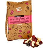 Marca Amazon - Happy Belly Mezcla de frutas y frutos secos con arándanos rojos, 7 x 200gr