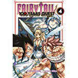 Fairy Tail. 100 years quest (Vol. 4)