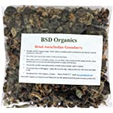 BSD Organics Dried Amla/Indian Gooseberry/Amalaki for Tea,Drink,Hair pack and more -500grams